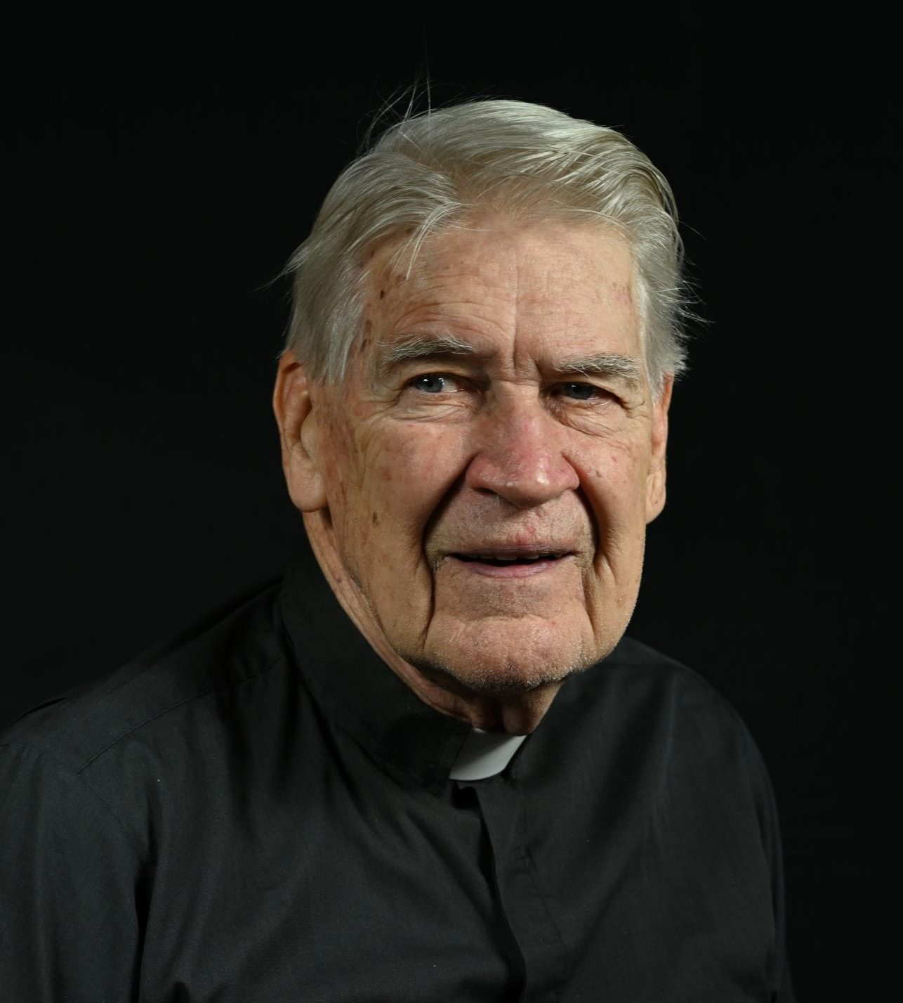 Fr. Bill Snyders, SJ