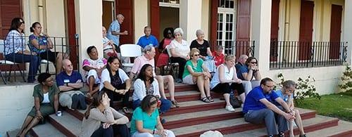 Belize 2020 Volunteers