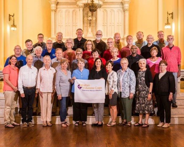 St. Louis IVC Volunteers