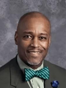 Dr. H. Eric Clark