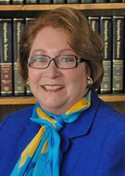 Paula Parrish