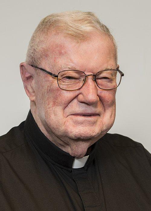 Fr. Donald Cunningham