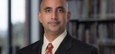 Dr. Sajit U. Kabadi